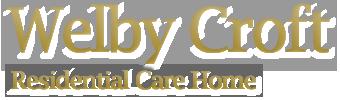 Welby Croft Logo